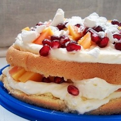 Tort delikatny