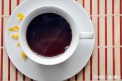 Aromatyczna herbata pomarańczowa