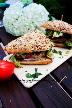 burgery dietetyczne