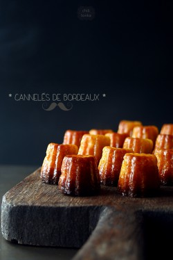 Cannel�s de Bordeaux