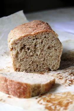 chleb na grzanki