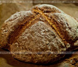Chleb Sodowy