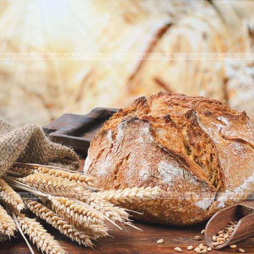 Chleb z niespodzianką