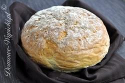 Chleb z ziemniakami