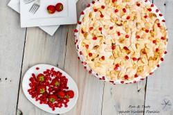 Ciasto z rabarbarem bez rabarbaru w wersji LIGHT , czyli wspólne pieczenie słodkości.