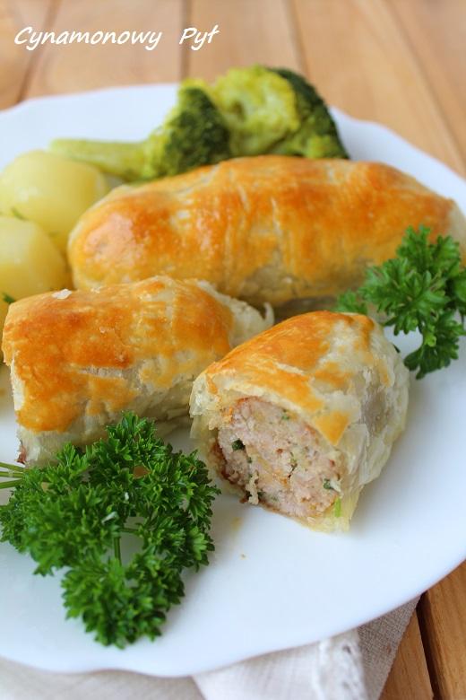 cygara z mięsa
