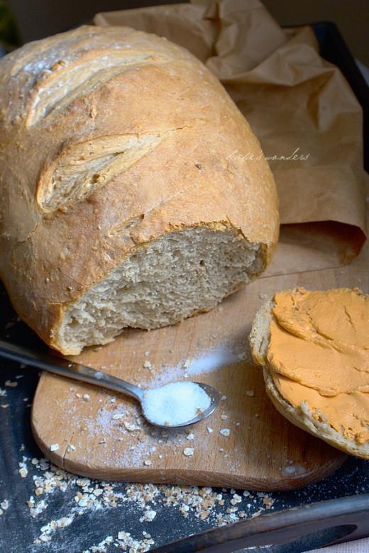 Everyday bread