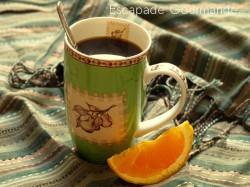 kawa z Doliny Aosty