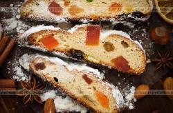 Klasyczny keks