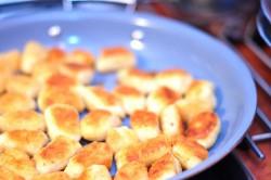 Kopytka kartoflane