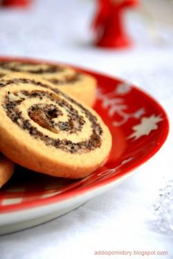 Makowczyki czyli ciasteczka zamiast makowca