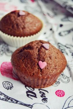 Muffinki prosto z serca