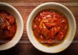 Musztarda pomidorowa