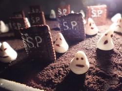 nawiedzone ciasto