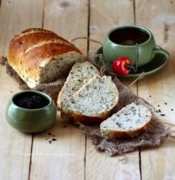 Nori bread
