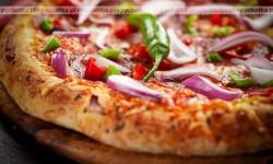 Pizza z kurczakiem BBQ