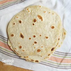 pszenne tortille