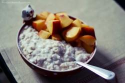 pyszne i sycące śniadanie w 5 minut!!!