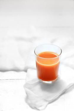sok z marchwii