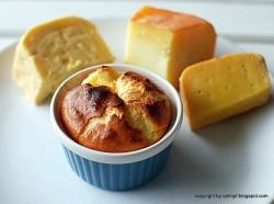 Suflet z 3 serów