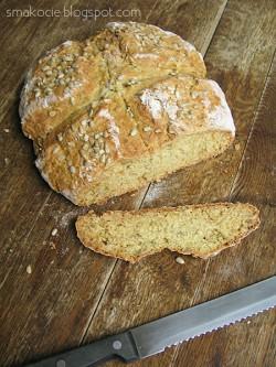 Szybki chleb na sodzie