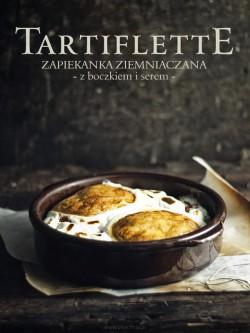 Tartiflette zapiekanka ziemniaczana z serem