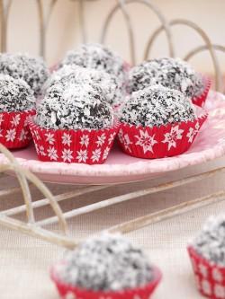 Trufle ciasteczkowe z Oreo