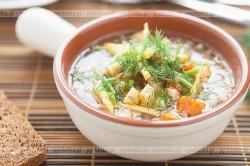 Zupa krupnik Iwony