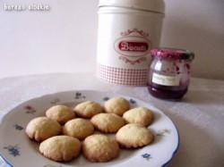 Najlepsze waniliowe ciasteczka