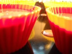 Warzywne muffiny, które zniknęły w 10 min.