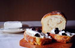 Chlebek cynamonowy