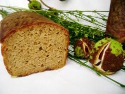 jesienny chleb