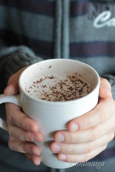 kakao korzenne