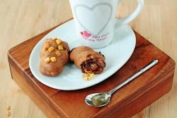 Kawowe bułeczki zamiast filiżanki kawy