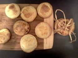 Ciasteczka Apple Pie