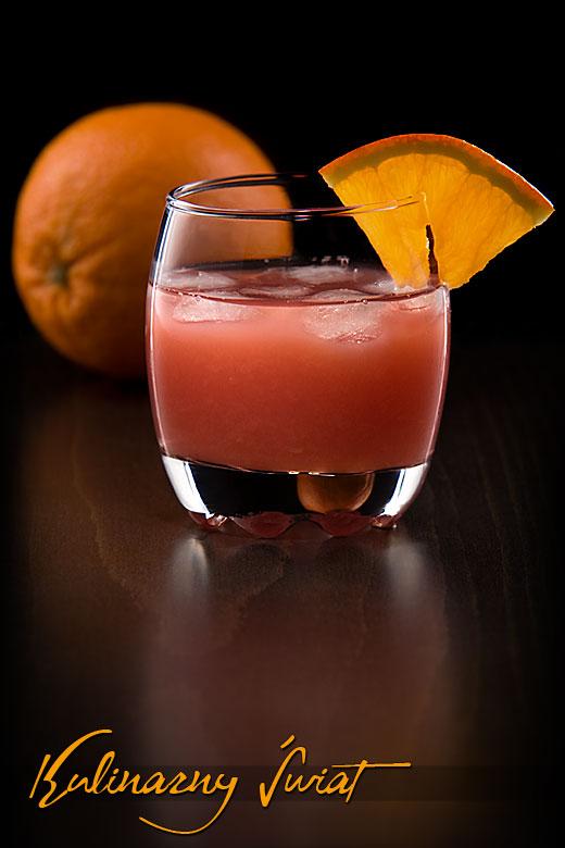 Madras drink