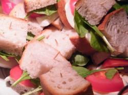 Przekąska na imprezę – kanapki