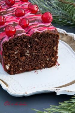 Korzenne ciasto z tamaryndowcem