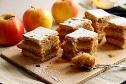 Przekładaniec jabłkowy