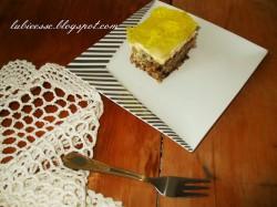 Ciasto Meduza wg Siostry Anastazji