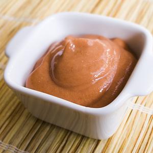 Sos pomidorowo-musztardowy