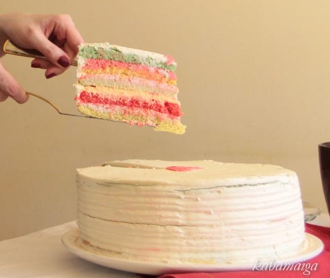 Чем покрасить крем для торта в домашних условиях