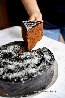 Tort Sachera (Sachertorte)