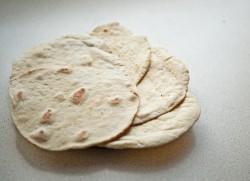 tortilla pszenna