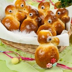 Wielkanocne kaczuszki