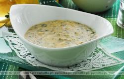 Zupa warzywna Marzeny