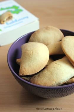 ciasteczka arabskie