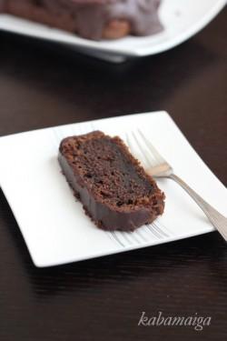 kokosowe ciasto czekoladowe