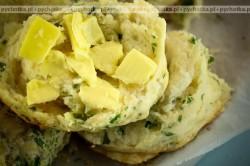Masło musztardowe