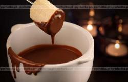 Meksykańska czekolada